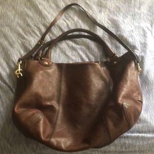 Cole Haan handbag like new!